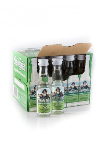 Heidegeist 20 Flaschen 0,4