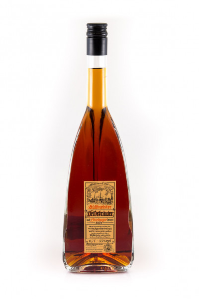 Suelfmeister Heidekraeuter Glasflasche 11032