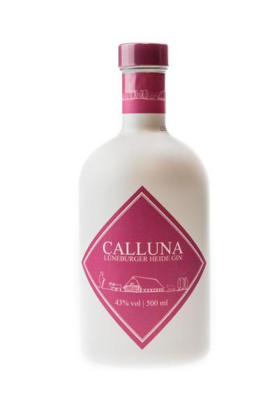 Calluna Gin aus der Lüneburger Heide - 0,5L 43% vol