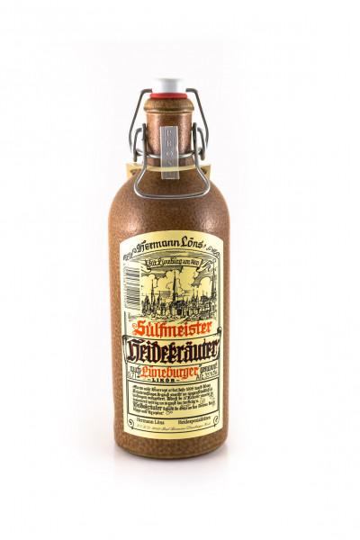 Suelfmeister Heidekraeuter Tonflasche 11034